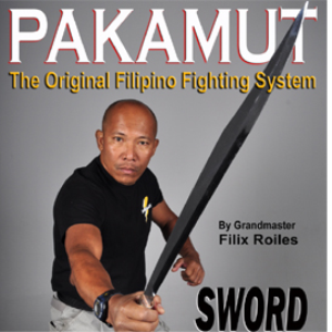pakamut - filipino sword-3 volume set