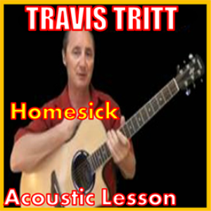 Learn to play Homesick by Travis Tritt   Movies and Videos   Educational