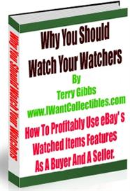 Why You Should Watch Your Watchers | eBooks | Education