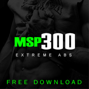 MSP300 Extreme Abs | Other Files | Everything Else