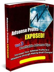 adsense profits exposed ! vol.1,2 and 3 (mrr)