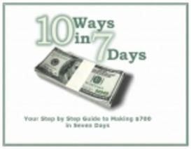 10 ways in 7 days