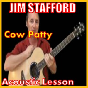 Learn to play  Cow Patty by Jim Statford | Movies and Videos | Educational