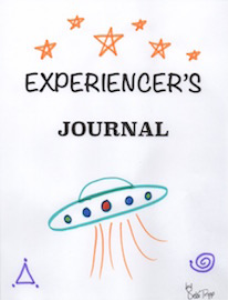 the experiencer's journal