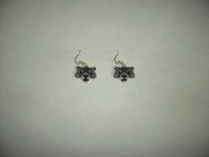 peyoye groundhog delica seed beading earring pattern-434