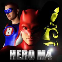 hero m4