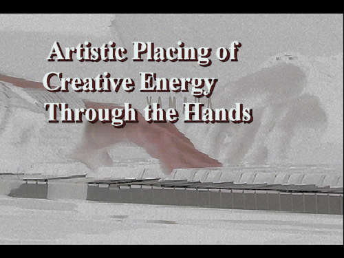 First Additional product image for - Access Your Hand's Creativity-tablets