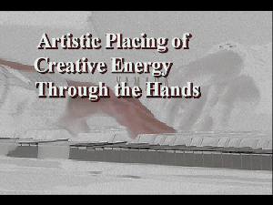 access your hand's creativity-tablets