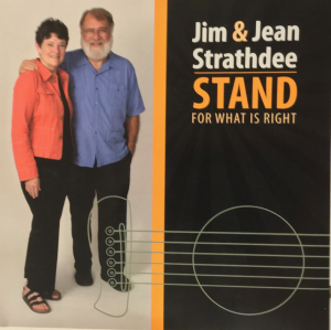 stand for what is right ~ songbook & cd