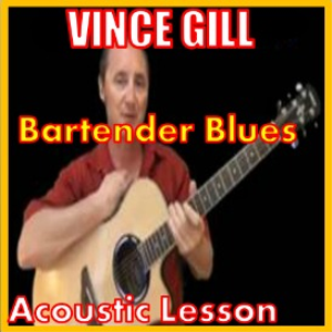 Learn to play Bartender Blues by Vince Gill   Movies and Videos   Educational