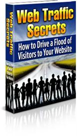 web traffic secrets with master resale rights