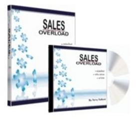 sales overload -with master resale rights