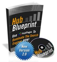 hub blueprint new version 2.0 with master resale rights