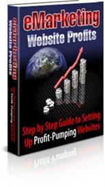 E-Marketing Website Profits - MRR | eBooks | Internet