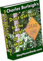 dont get lost in the jungle of mlm (mrr)
