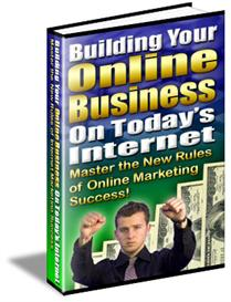 building your online business on todays internet with master resale ri