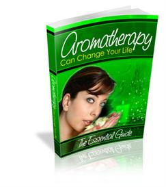 Aromatherapy Can Change Your Life -With Master Resale Rights | eBooks | Education