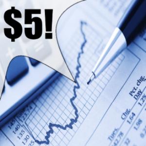 strategy - $5 tracks!