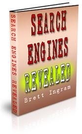 Search Engines Revealed With Private Labels Rights | eBooks | Internet