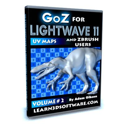 zbrush 2018 goz download