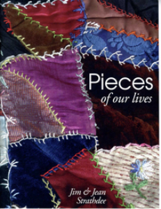 pieces  of our lives ~ songbook & cd