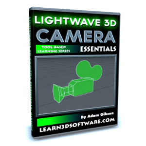 lightwave 10-camera essentials