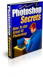photoshop secrets with private labels rights