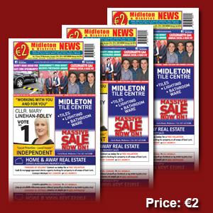 Midleton News January 27 2016 | eBooks | Magazines