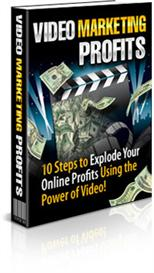 Video Marketing Profits With Private Labels Rights | eBooks | Internet