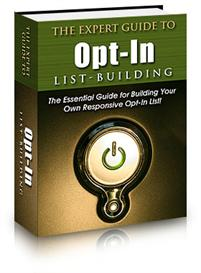 the expert guide to opt-in list building with private labels rights