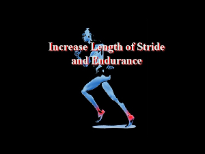 stride and endurance increase (iphone)