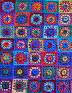 Alpacalicious Crochet Rug Pattern | eBooks | Arts and Crafts