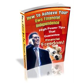 how to achieve your own financial independence -with private labels ri