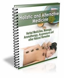 Holistic And Alternative Medicine With Private labels Rights | eBooks | Health