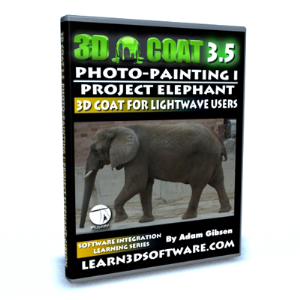 3d coat 3.5 for lightwave users-photo painting i