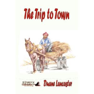 The Trip to Town | eBooks | Children's eBooks