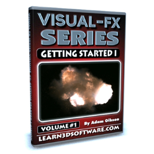 visual fx series-vol.#1- getting started i