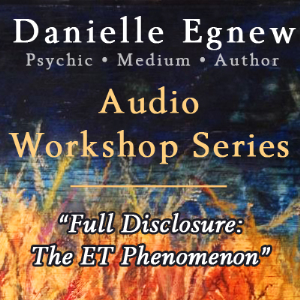 Danielle Egnew - Full ET Disclosure | Other Files | Presentations