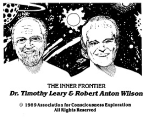 Timothy Leary & Robert Anton Wilson - Inner Frontiers | Audio Books | Non-Fiction