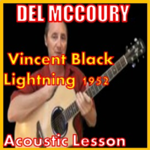 Learn to play Vincent Black Lightning 1952 | Movies and Videos | Educational