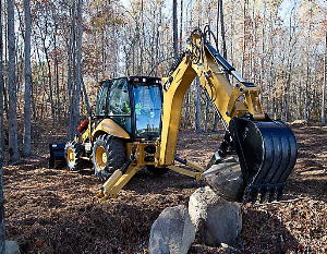 CAT Backhoe 430F IT   Photos and Images   Technology
