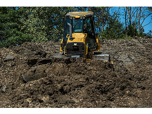 CAT Bulldozer D6K2 | Photos and Images | Technology