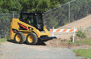 CAT Skid Steer 226B SERIES 3 | Photos and Images | Technology