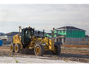 CAT Motor Grader 160M3 | Photos and Images | Technology