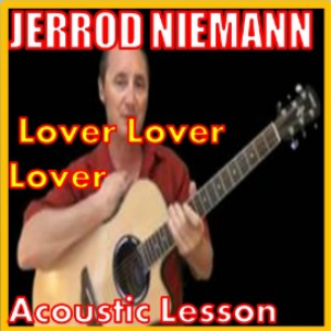 learn to play lover lover lover by jerrod neimann