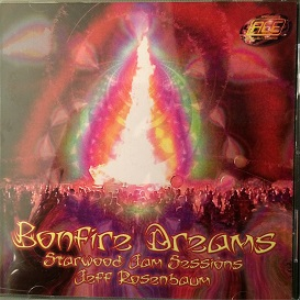 bonfire dreams - jeff rosenbaum and friends