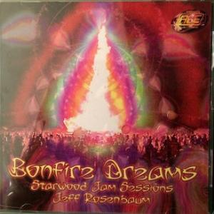 bonfire dreams - jeff rosenbaum and friends