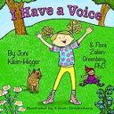 I Have a Voice | eBooks | Children's eBooks