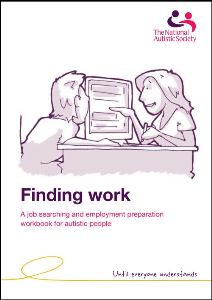 Finding work digital workbook | eBooks | Health