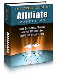 The Expert Guide to Affiliate Marketing With Private Labels Rights | eBooks | Internet